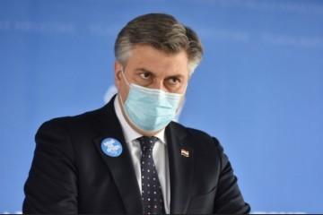 HDZ-ovci U NJEMU VIDE BUDUĆEG PREMIJERA! On kritikama zagorčava život Plenkoviću i njegovom ministru
