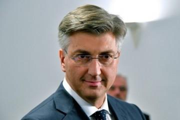 Plenković: HDZ neće tolerirati govor mržnje (osim ako je Pupovac u pitanju)