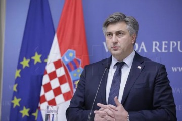 Andrej Plenković: Neće biti lockdowna niti policijskog sata