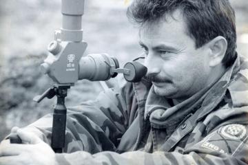 Na današnji dan poginuo junak Domovinskog rata Andrija Andabak: U 8 mjeseci uništio 32 srbijanska tenka!
