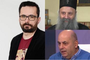Andrijanić o HRT-u: Gledamo kako se o Stepincu laže na programu kojeg plaćamo