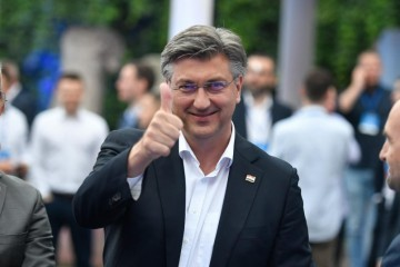 Nova vlada imat će 5 do 8 ministarstava manje, Čačić tvrdi: Ovo je najbolje što se moglo dogoditi