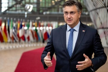 Blinken nominirao Hrvatsku za ukidanje viza, Plenković: 'Realizirat ćemo jedan od vanjskopolitičkih prioriteta Hrvatske!'