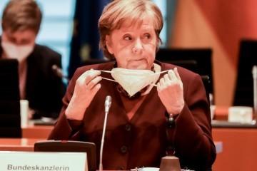 Ograničenja za Nijemce i tijekom Uskrsa, Merkel: Njemačka je u vrlo ozbiljnoj situaciji