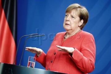 Njemačka preuzela rotirajuće predsjedništvo od Hrvatske