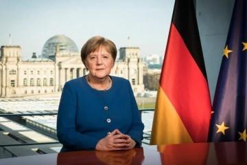 VIDEO Merkel kratko i jasno objasnila opasnost od širenja korona virusa i oduševila svijet