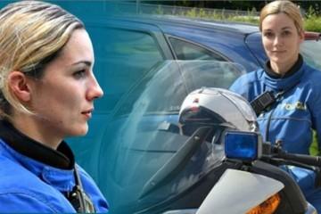 POLICAJKA IZ PULE : Majka je dvoje djece, hollyvoodski lijepa, vozi moćan BMW