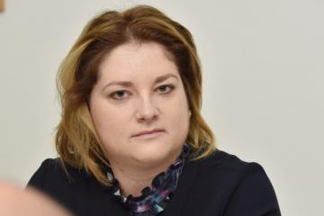 ŠOK IZ KNINA! SDSS-ova Ana Šimpraga vodi: S kime će odmjeravati snage u drugom krugu?
