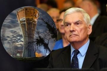 Ante Beljo: Vukovar nije pao, jer su njegovi ljudi ostali uspravni