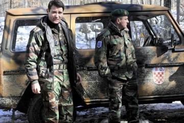 General - serija o životu generala Ante Gotovine