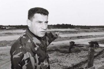 Kreće Vrdoljakova tv serija o Junaku Domovinskog rata – generalu Gotovini
