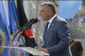 Gotovina održao govor: U kolektivnom sjećanju naroda su sve strahote rata, godine patnji i stradavanja nevinih žrtava