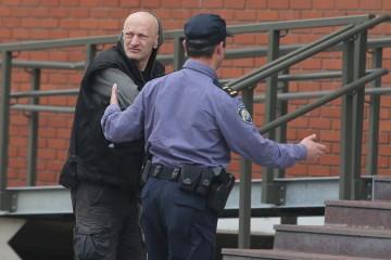 Ante Pavlović ide mjesec dana u Remetinec, osumnjičen da je muškarca držao kao roba