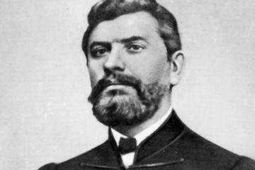28. veljače 1896. dr. Ante Starčević – 'Ni pod Beč, ni pod Peštu, nego za slobodnu i samostalnu Hrvatsku!'