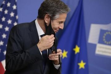 Američki državni tajnik u misiji ponovnog približavanja SAD-a i Europske unije: Zapadno savezništvo važnije no ikad