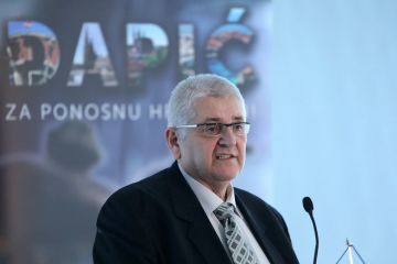 Đapić nije zadovoljan saborom Hrvatskih suverenista: Gdje su Kovačević, Vujić, Lošo, Esih?