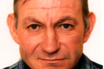 NESTAO Policija u potrazi za Antunom Srpakom, jeste li vidjeli ovog čovjeka?