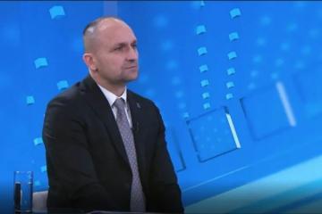 Ivan Anušić: Bio bih puno sretniji da nismo u koaliciji s ovakvim SDSS-om