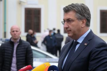 TRAGOVI S RAČUNALA Bezuk na webu tražio gdje živi Plenković, ali i Milanović