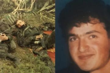 Braća po oružju: Marko Knežević i Antun Petričić