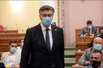 Plenković: Istina o Domovinskom ratu nigdje nije upitna
