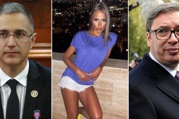 Novi skandali: Je li najmoćnija žena Srbije uhapšena da se spasi brat Aleksandra Vučića?