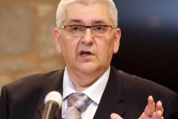 Jučer je meta udara bila profesorica Markotić, danas je Tomo Medved, što slijedi treći put?
