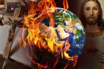 Antropološki šok zaustavio pola planeta