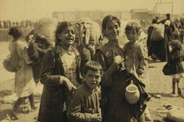 Umjesto da priznaju krivnju za genocid nad Armencima, Turci ponovno pokušavaju istrijebiti ovaj kršćanski narod
