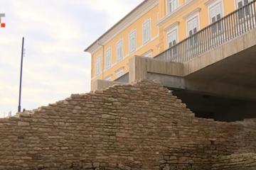 Obnova Arheološkog muzeja Istre, jedna od najvećih investicija u kulturi