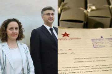 Međunarodni dan arhiva: Kako je Plenkovićeva vlast otežala pristup komunističkoj građi?