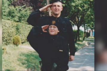 ARKANOV SIN SVE OTKRIO: 'Vodio me u Erdut. Tamo se obogatio i zaljubio u Cecu koja je pjevala vojnicima'