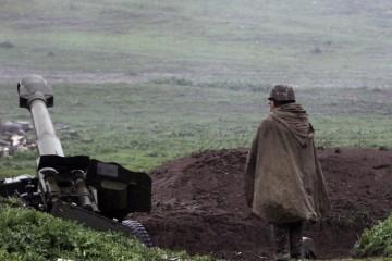 Armenija proglasila ratno stanje i opću mobilizaciju zbog Nagorno Karabaha