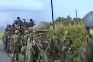 5. studenoga 1993. Vareš i Žepče – brutalni zločini Armije BiH imali su cilj istjerivanje Hrvata iz Srednje Bosne