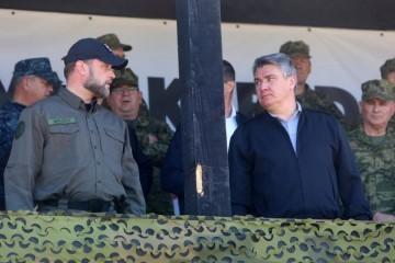 SPORNO UMIROVLJENJE Pozadina odluke koja je razbjesnila Milanovića: 'Ministar mu je rekao - ne!'