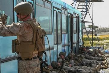 Kabul je zatresla eksplozija, a onda je otkriveno da iza svega stoji CIA: 'To ne smije pasti u ruke talibana'