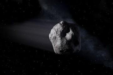 Najveći ovogodišnji asteroid u nedjelju prolazi pokraj Zemlje brzinom od 124.000 kilometara na sat