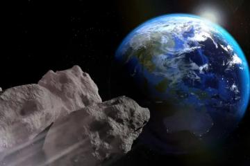 Šanse da nas ovaj asteroid udari su 0,026 posto. Ali ako udari, bit će kao 150 Hirošima