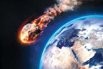 """NASA objavila protokol u slučaju """"SUDNJEG DANA"""""""