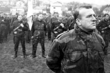 """ALIJINOM """"VITEZU"""" ATIFU DUDAKOVIĆU I SUBORCIMA SUDI SE ZA UDRUŽENI ZLOČINAČKI POTHVAT"""
