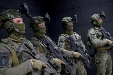Obilježena 30. obljetnica osnutka najelitnije postrojbe hrvatske policije  Antiterorističke jedinice Lučko