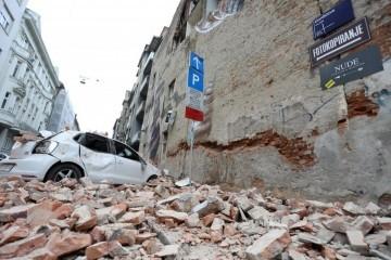 """""""Dvije godine nakon potresa nismo u stanju potrošiti novac koji je na računu"""""""