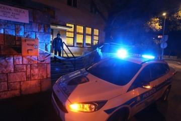 Rano jutros gorjela parkirana vozila u Zagrebu