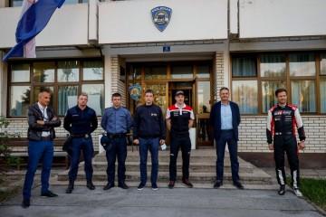 Prvi čovjek našeg Saveza javno prokomentirao kaos koji je napravio pobjednik Croatia Rallyja, a spomenuo je i ponašanje policije