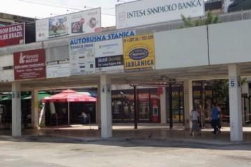 MOSTAR: Migrant vozaču autobusa ukrao novac, vozačku dozvolu i punjač od mobitela