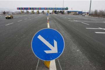 Poginuo na A4: Vozio Piaggio trakom za zaustavljanje, sletio u kanal, pa udario u ogradu...