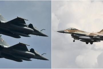 Rafale ili novi F-16, odluka u travnju