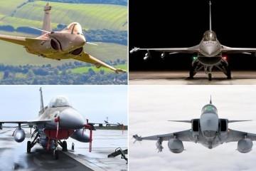 Proslavljeni pilot Ivan Selak odgovara na 11 ključnih pitanja prije kupovine borbenih aviona