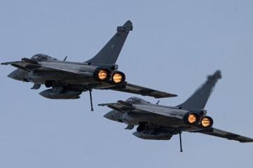 Ni Francuzi ne mogu prodati Hrvatskoj borbene zrakoplove bez Amerikanaca! Banski dvori šute o tome