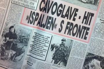 Na današnji dan 1992. – Objavljen prvi (veći) članak o Marku Perkoviću Thompsonu